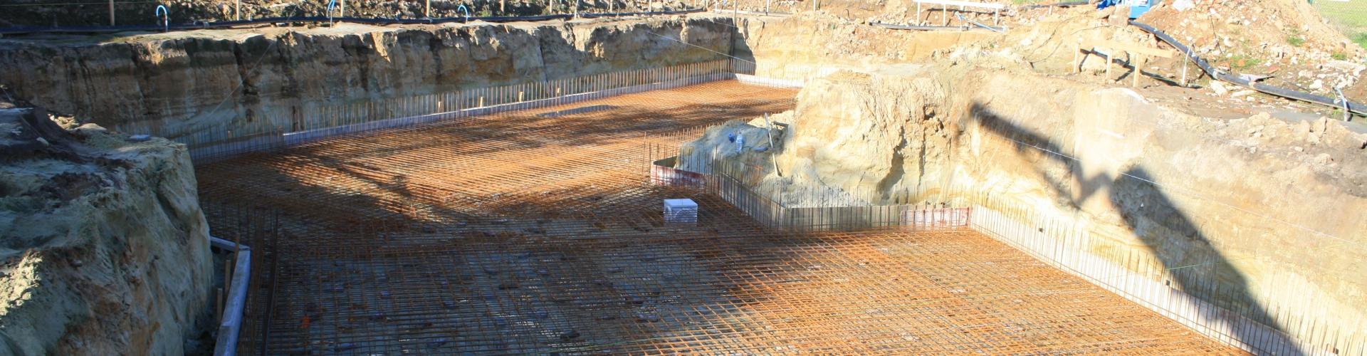 Welkom bij Asperse betonkelders